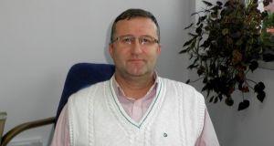 Šef Službe Elvedin ćudić, dipl. pravnik