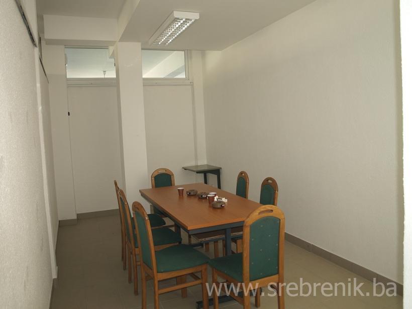 Nove prostorije u Mješovitoj srednjoj školi Srebrenik   prostorija%20za%20pusace