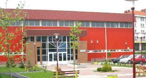 Moderna sportska dvorana je okosnica razvoja dvoranskih sportova
