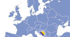 europe map 570x350