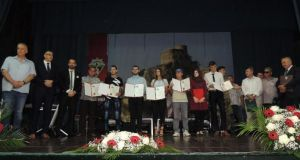 nagradjeni dan grada Srebrenik 2019