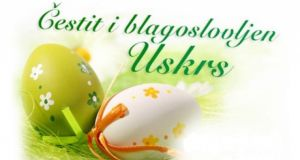 uskrs zeleni