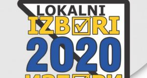 lokalni izbori u bih 2020