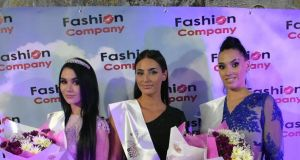 Miss new face BiH 2021